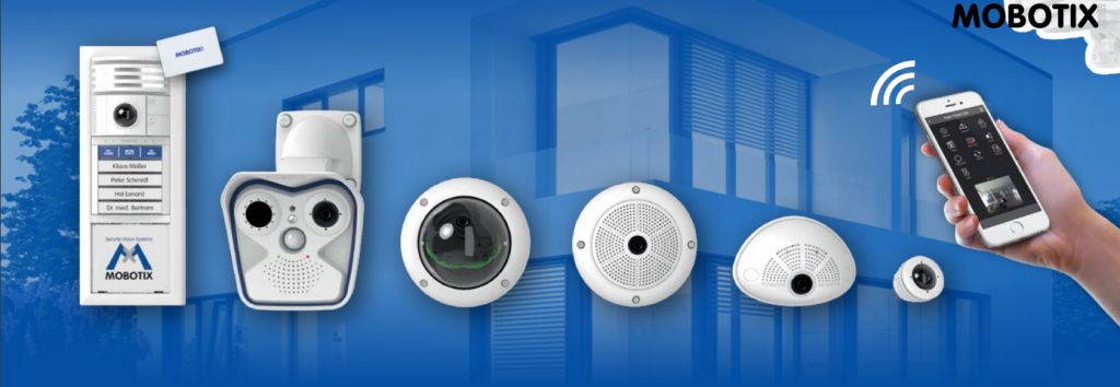 mobotix security cameras