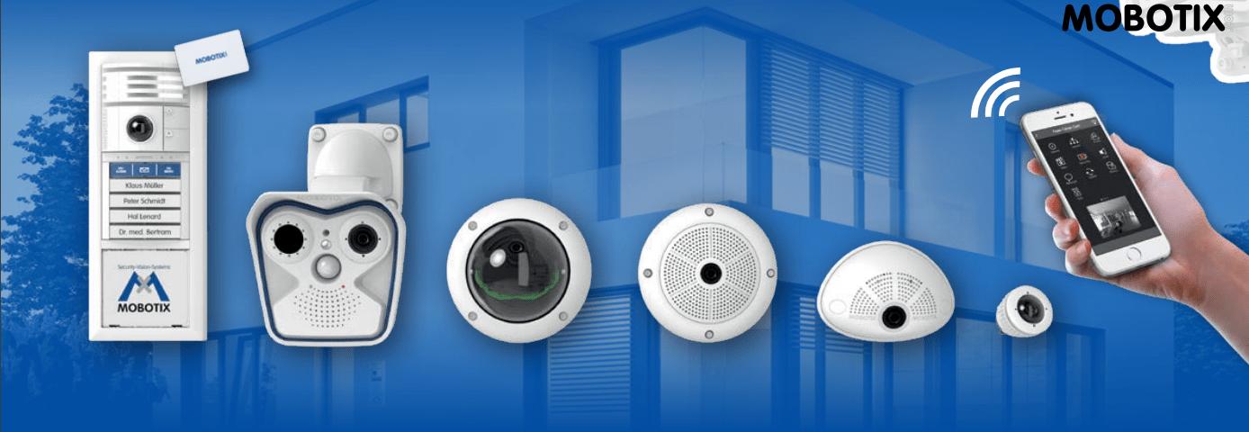 Mobotix Security Cameras Dallas Tx Roi Technology