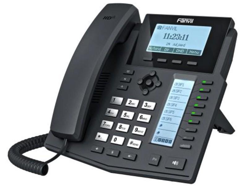 Fanvil phone