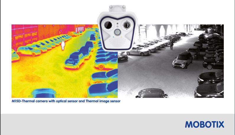 mobotix thermal cameras